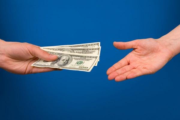 Даем деньги в долг под проценты