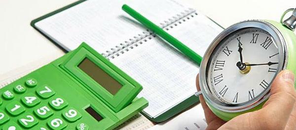 Расчет процентов переплаты при досрочном погашении кредита
