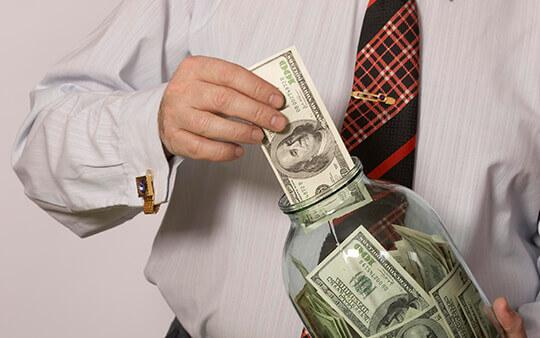 Финансовые вложения на короткий срок