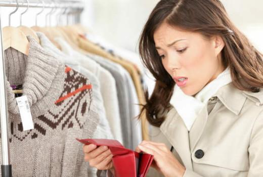Как правильно экономить деньги на шопинге