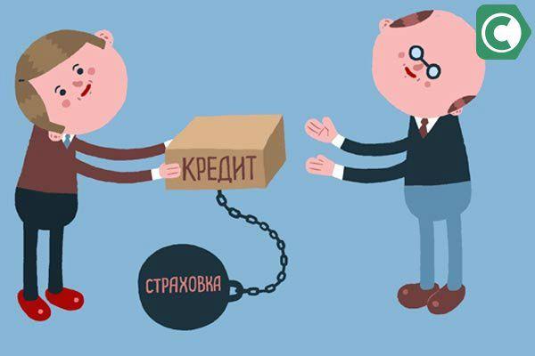 Отказ от страховки после получения кредита