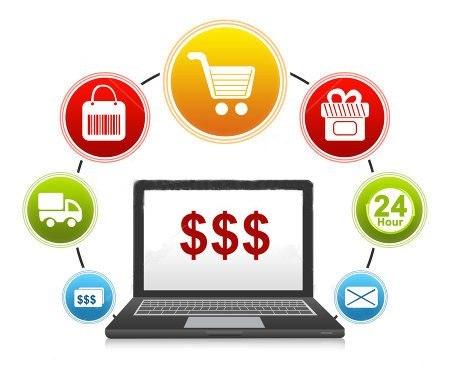 Проблемы интернет-магазинов