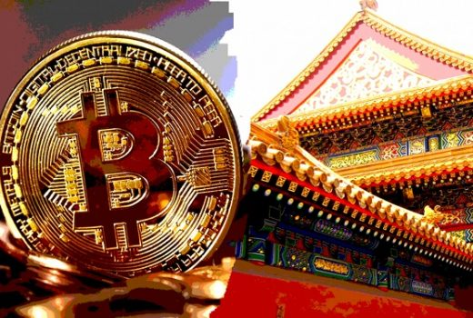 China-BTC