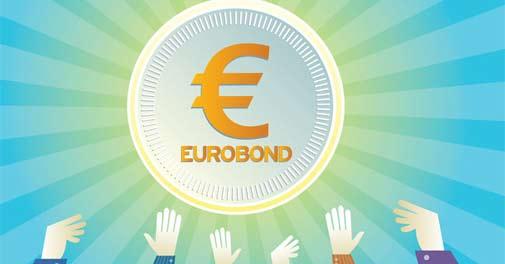 Вложение денег в евробонды для получения дохожа