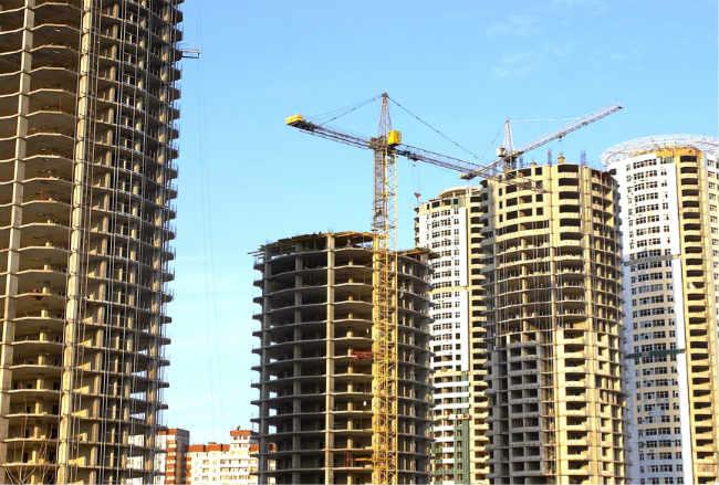 Инвестиции в новостройки, жилая недвижимость