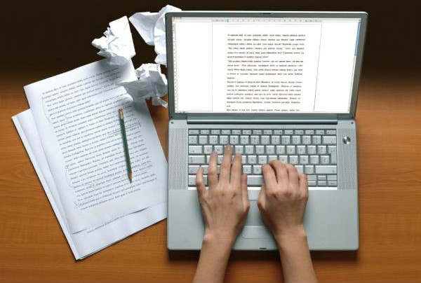 Копирайтинг - заработок на дому без вложений на написании текстов