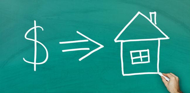 Вложить деньги в недвижимость, чтобы получать ежемесячный доход