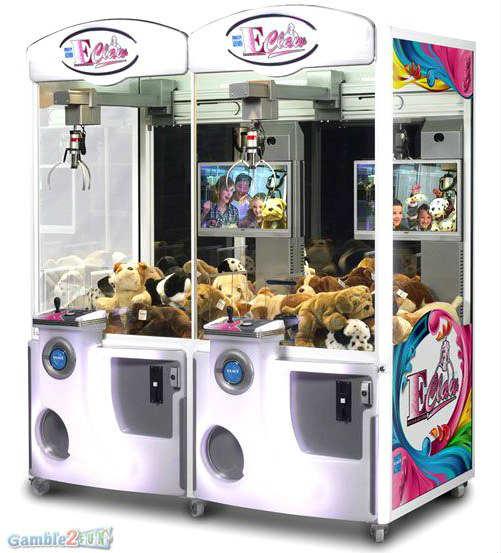 Развлекательные вендинговые автоматы