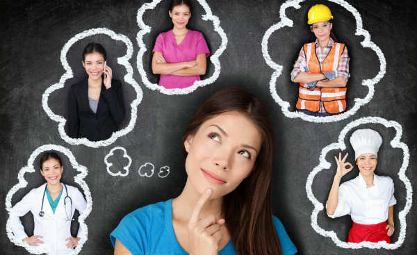 Самые высокооплачиваемые женские профессии