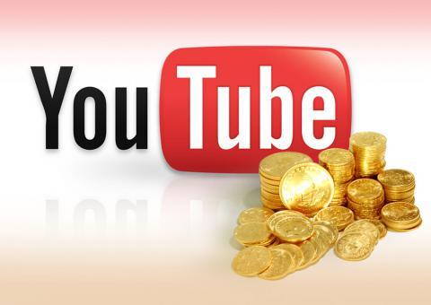 Зарабатываем на Youtube блоггерстве